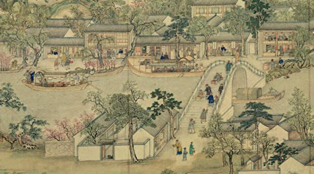 Дом с привидениями по-китайски. Страшная сказка или мудрая легенда?