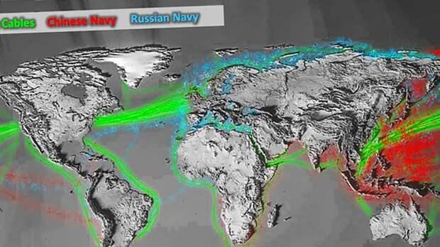 Демонстрация амбиций. НАТО тревожит активность России в Северной Атлантике