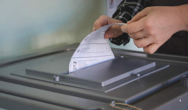 Предварительные итоги выборов подводят вХабаровском крае