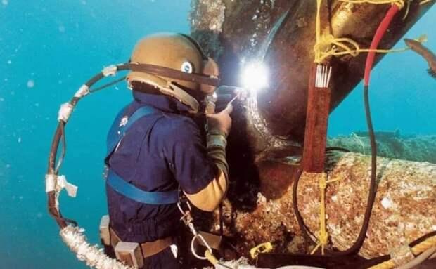 В России разрабатывают уникальный комплекс для исследования морского дна