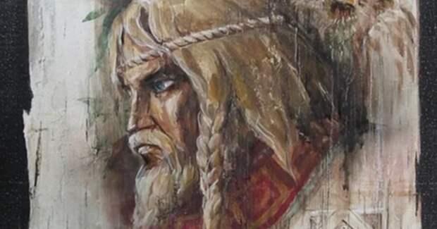 Русколань — загадочное забытое государство древних славян