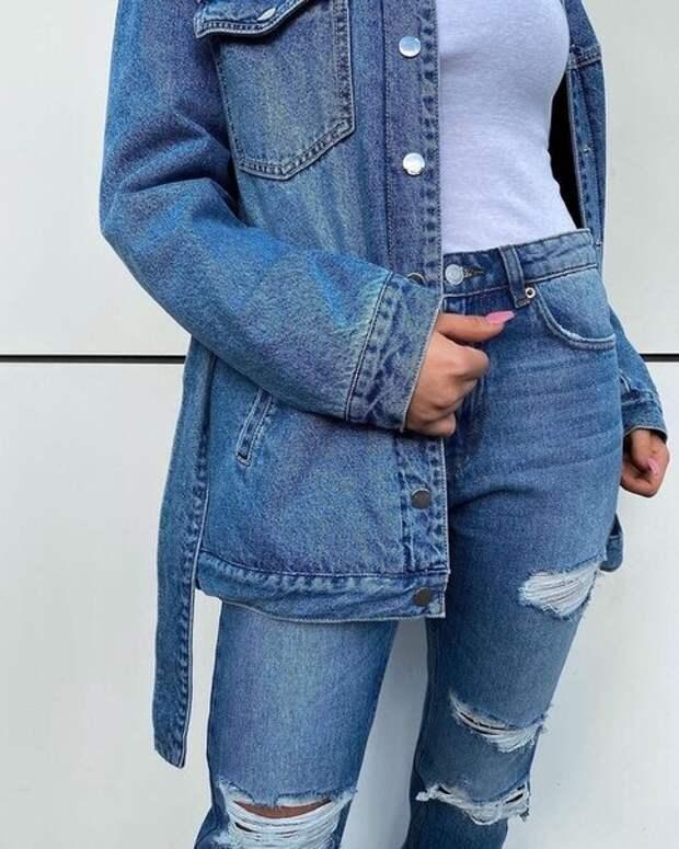 Почему Electrolux предлагают стирать джинсы реже: вы готовы прислушаться к популярному бренду?