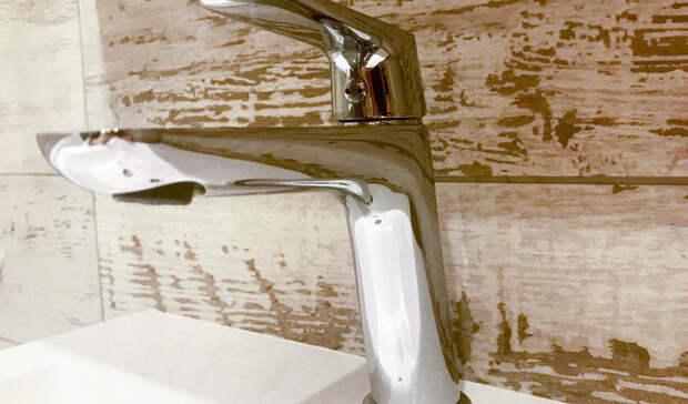 Качество питьевой воды проверили в Воткинске