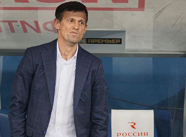 ГЕНИЧ: В перспективе и с этим составом Семак может в третий раз подряд выиграть РПЛ. Но что потом будет в Лиге чемпионов?
