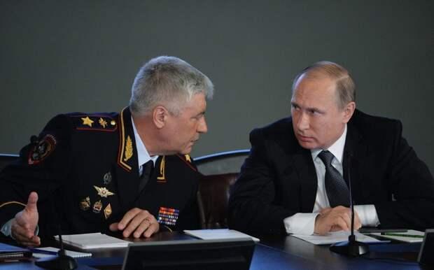 Поименный список для Путина — кого обвинил в крышевании наркодельцов хакасский опер