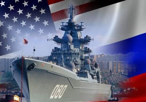 Атомный крейсер «Адмирал Нахимов» станет самым грозным кораблем ВМФ России