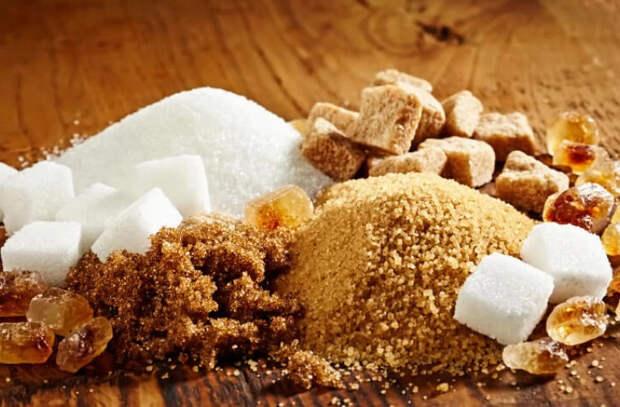 Сахар назвали причиной смертоносного рака