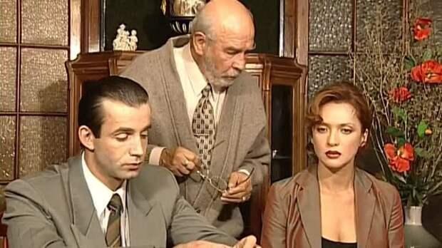 История нашего кино: 2000-е
