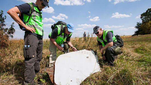 Аналитики Heise предупредили Нидерланды об ответе РФ за суд по делу MH17
