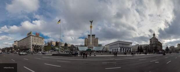 Украинские области столкнулись с засухой, которой Киев пугал жителей Крыма