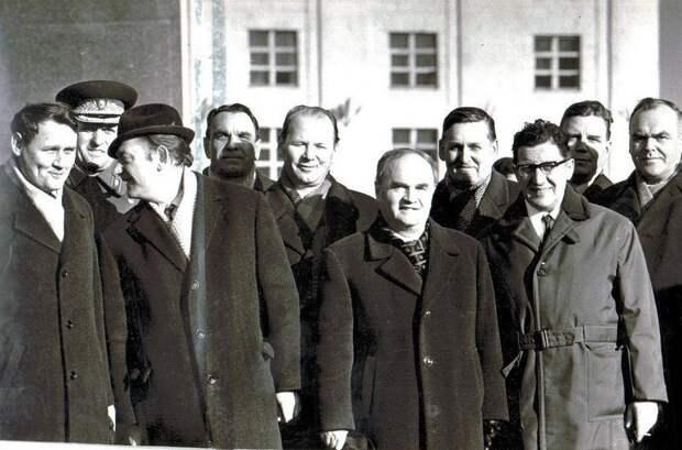 Как избавлялись от врагов государства в СССР