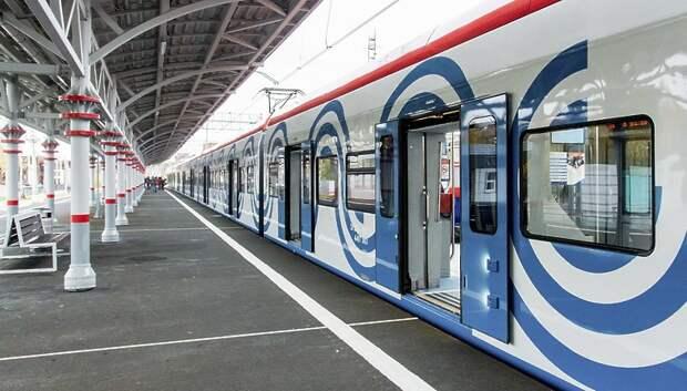 Будущим пассажирам МЦД рассказали, какой багаж можно будет провозить бесплатно