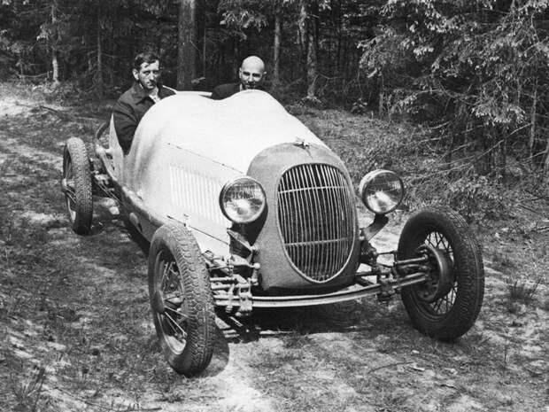 Забытые авто, автомобили, интересное, прототип