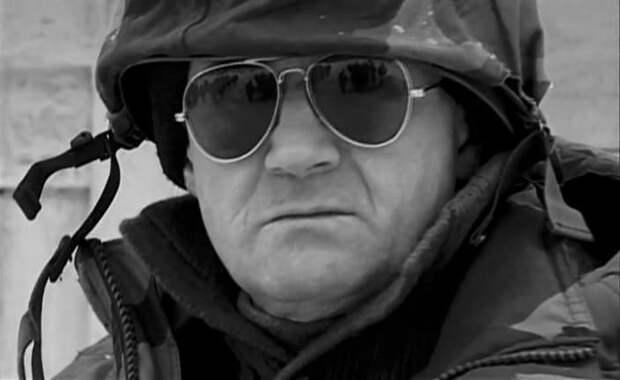 Умер актер «Улиц разбитых фонарей» Александр Лесков