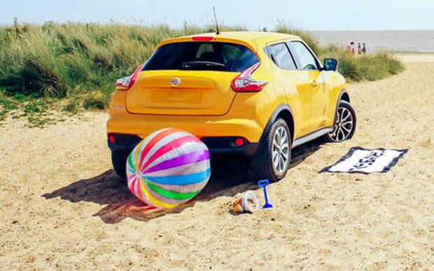 Автомобиль в летнем пекле: 11 обязательных правил