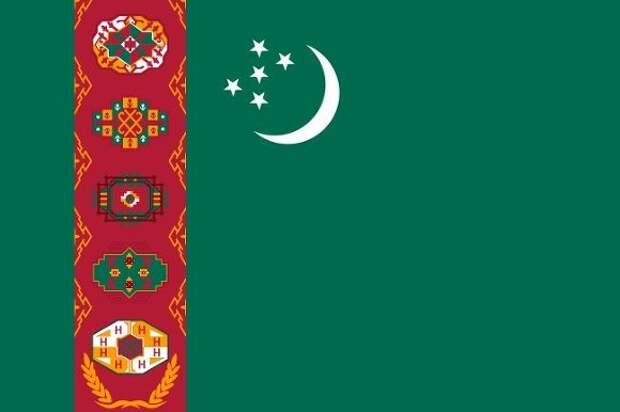 Жителей Туркмении задерживают из-за стояния в очередях за дефицитными продуктами