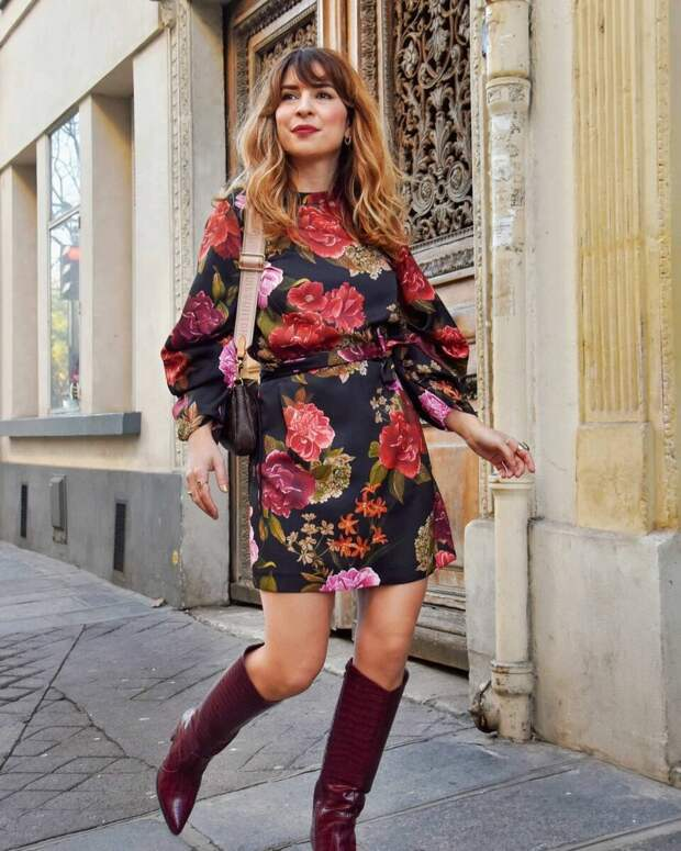 Европейский стиль 40-50 лет: 35 элегантных и женственных образов