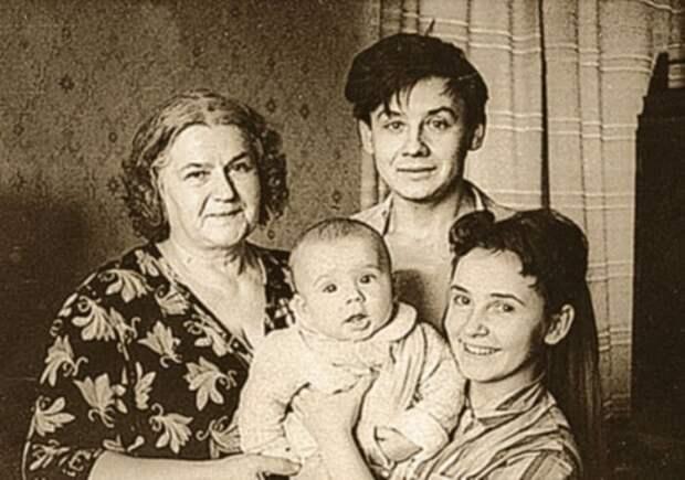 Как сложилась судьба Людмилы Крыловой