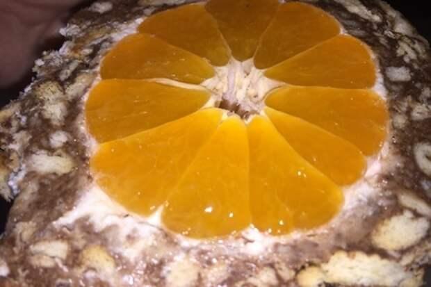 Фото к рецепту: Творожный десерт без выпечки