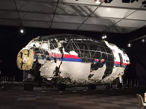"""Следствие по делу о крушении MH17 начинает """"захлебываться"""" - Юрист"""