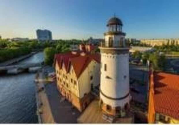 Калининград: советский европеец