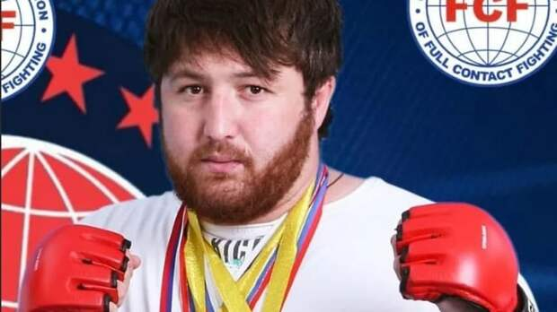 Двукратный чемпион по FCF MMA Алан Хадзиев погиб, получив смертельное ранение в драке в ресторане