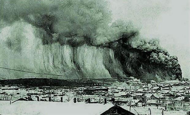 Засекреченное цунами на Курилах: в советские газеты не попало ни строчки