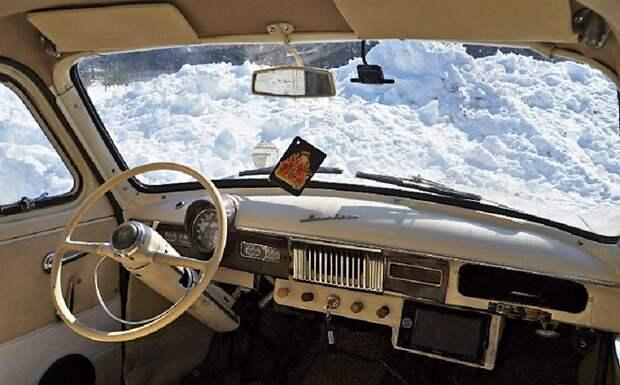 Воскрешение Феникса из пепла. авто, интересное, москвич 403
