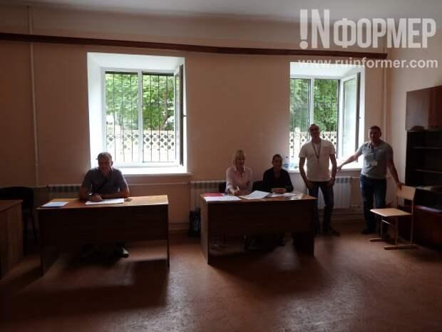 Единороссы предлагают кандидатов