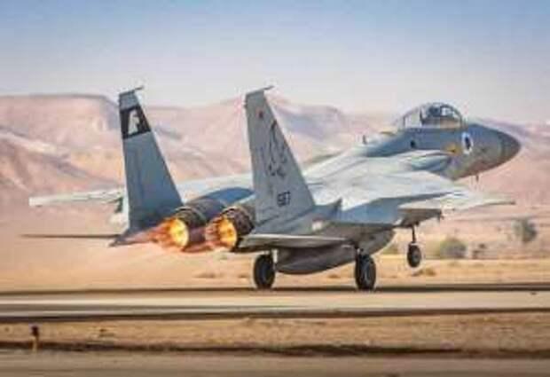 ТельАвив направил в Москву «толкача», чтобы решить вопрос нанесения авиаударов по Сирии