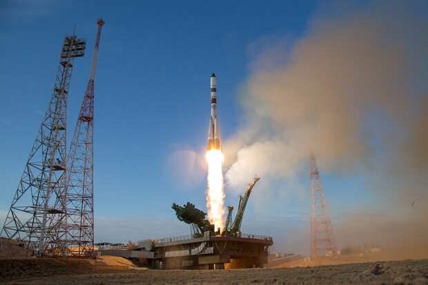 Миссия корабля «Прогресс МС-14» подошла к своему завершению