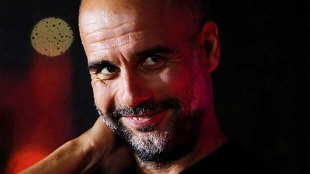 Гвардиола: «Чтобы пройти «ПСЖ», «Манчестер Сити» предстоит провести практически идеальный матч»