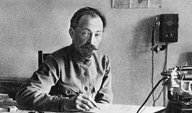 Грустные размышления в день рождения Дзержинского