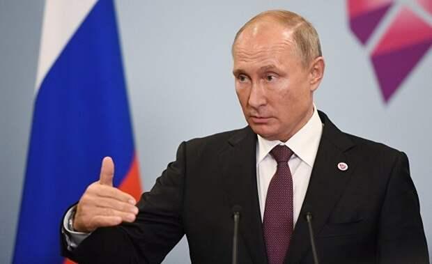 InfoResist: «угрожали взорвать мост». Путин объяснился на G20