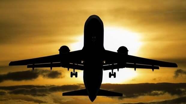 Самолет Волгоград — Москва экстренно сел в аэропорту Шереметьево