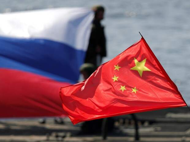 Разрушительный союз России и Китая положит конец гегемонии США