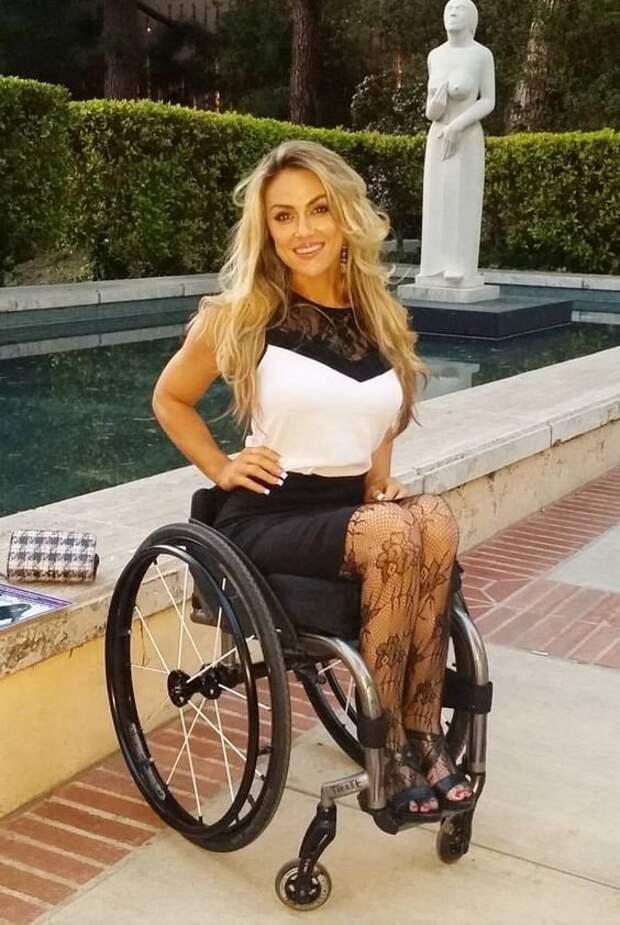 Красавицы, несломленные судьбой женщины, жизнь, инвалидность, сила воли