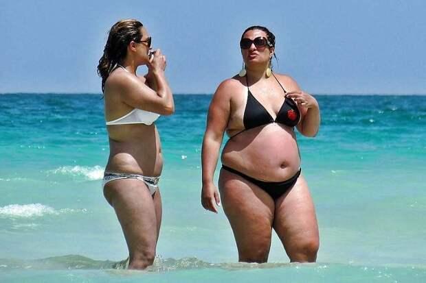 Пять типов отвратительных людей на пляжах