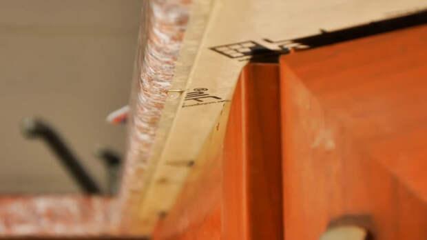 Секреты мебельщика, которые сберегут кухонную мебель на долгие годы