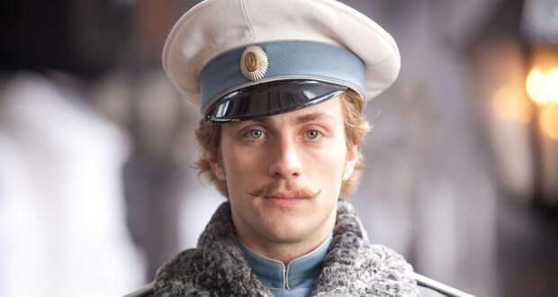 Как на самом деле выглядел Алексей Вронский