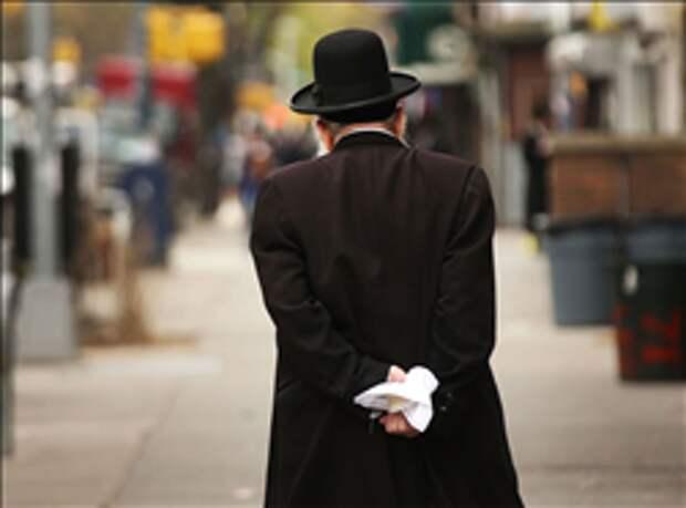 Скандал в еврейской общине