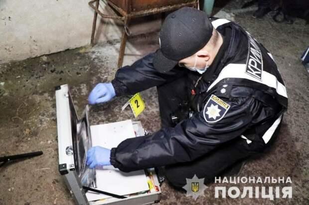 В Мариуполе арендатор убил хозяина дома