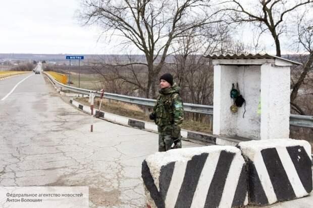 Вассерман: У Молдовы нет шансов принудить Приднестровье к объединению