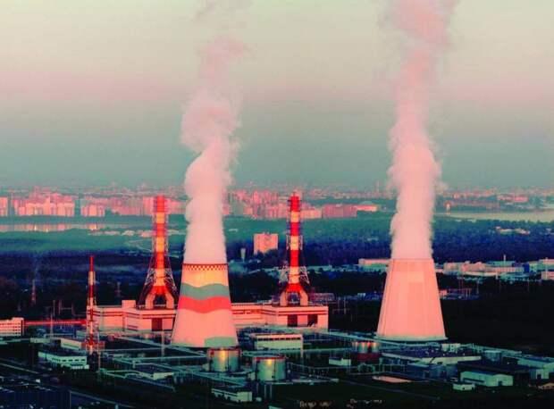 Российский энергопереход: правительство еще может успеть