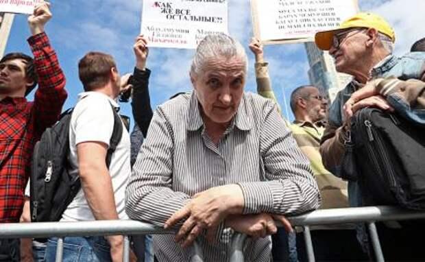 Иноагентов в оппозиции прищучат, а во власти - нет