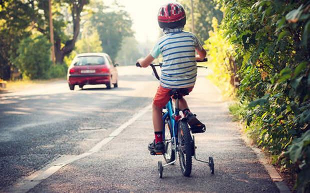 Самые опасные дороги для детей — карта «За рулем»