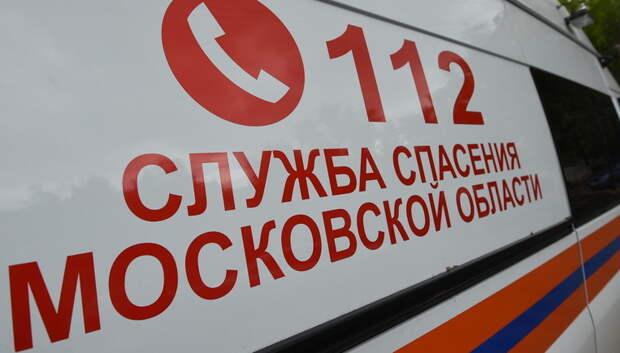Более 75% вызовов в систему‑112 Подмосковья с начала года касались работы скорой помощи