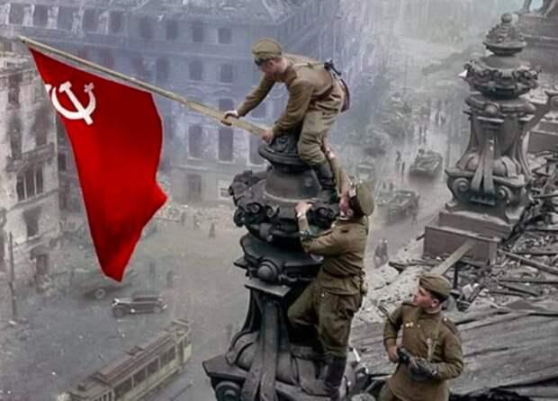 Социолог: большинство граждан Украины считают 9 Мая неуместным праздником