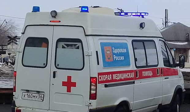 ВТоцком районе врезультате ДТП один человек погиб идвое травмированы