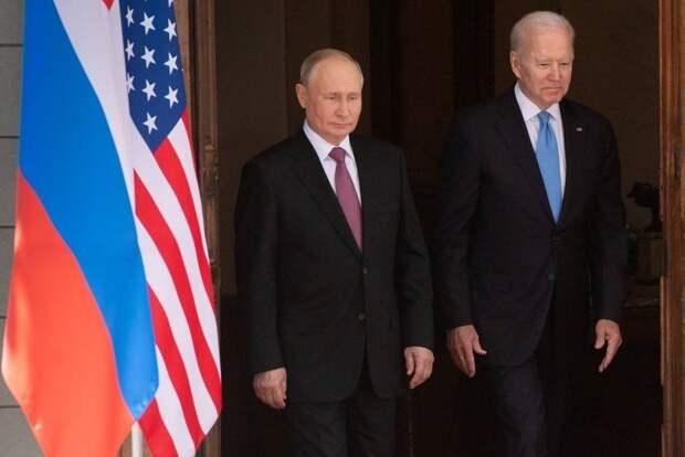 Экс-посол США на Украине назвал российского президента «неудачником, у которого большие проблемы»